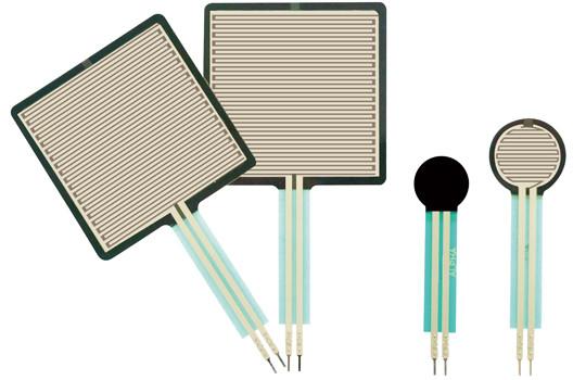 Membrane Sensors | Potentiometers | Switches | Encoders